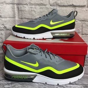 Nike Air Max Sequent 4.5 SE Tennis Shoes Sz 11 New